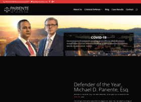 parientelaw.com
