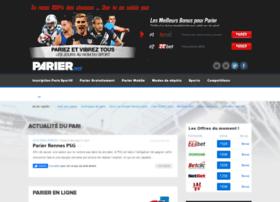 parier.net