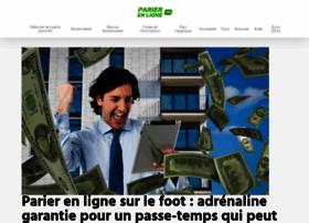 parierenligne.fr