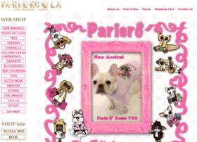 pariero.com