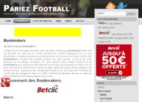pariezfootball.fr