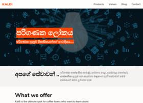 pariganakalokaya.com