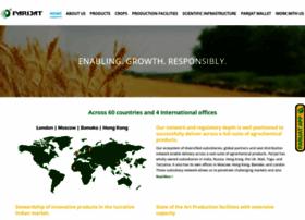 parijatagrochemicals.com