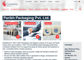 parikhpackaging.com