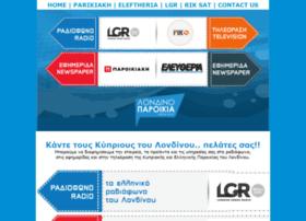 parikia.com