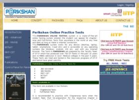parikshanonline.com