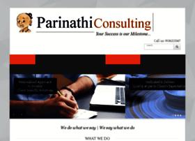 parinathi.com