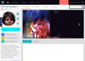 parinita.touchtalent.com