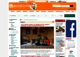 parinti.com