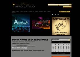 paris-afro-latino.com