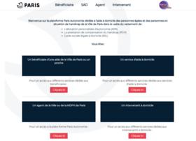 paris-autonomie.fr