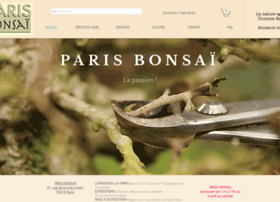 paris-bonsai.com