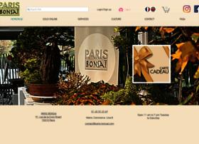 paris-bonsai.com