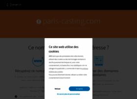 paris-casting.com