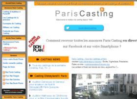 paris-casting.fr