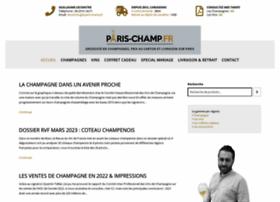 paris-champ.fr