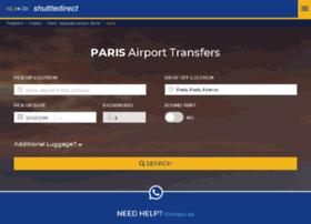 paris-city-line.com