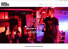 paris-hiphop.com