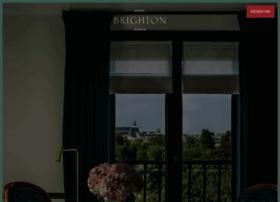 paris-hotel-brighton.com