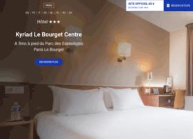 paris-hotel-lavallee.com