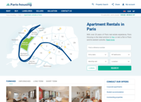 paris-housing.com