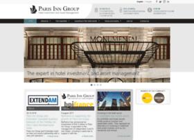 paris-inn.com