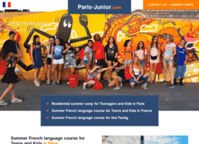 paris-junior.com