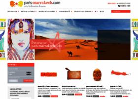 paris-marrakech.com
