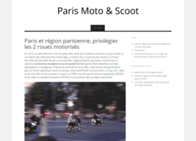 paris-moto-scoot.fr