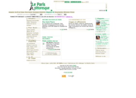 paris-pittoresque.com