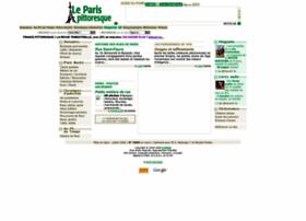 paris-pittoresque.com