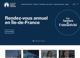 paris-region.com