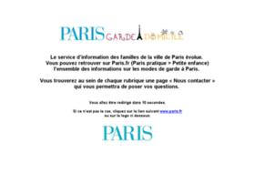 paris-servicesfamilles.com.fr