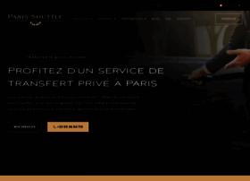 paris-shuttle.com