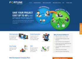 paris.fortune-softtech.com