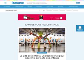 paris.lamuse.fr