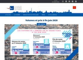 paris.notaires.fr