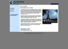 paris.site-touristique.com