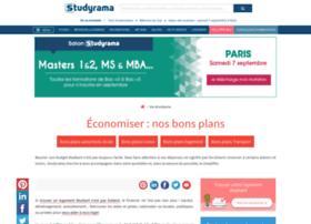 paris.studyrama.com