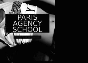 parisagencyschool.com