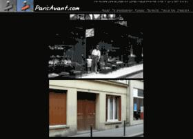 parisavant.com