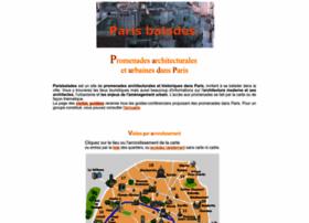 parisbalades.com