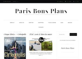parisbonsplans.fr