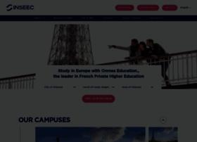 parisbusinesscollege.com