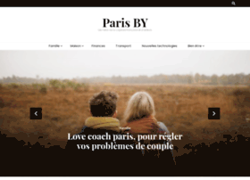 parisby.com