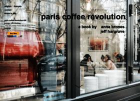 pariscoffeerevolution.fr