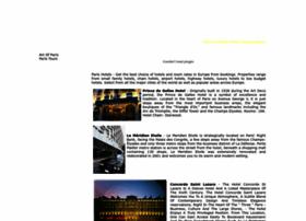 pariscrawler.com