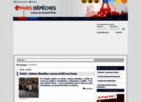 parisdepeches.fr