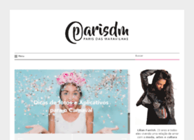 parisdm.com