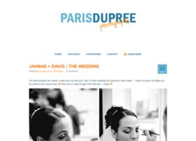 parisdupreeblog.com
